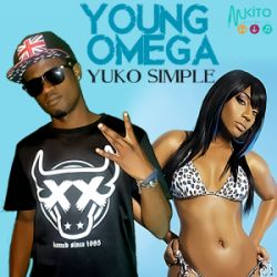 Young Omega - Black Woman ft Defxtro