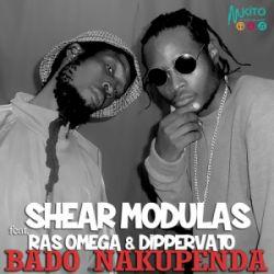 Shear Modulas - Jah Bless ft Nezo B