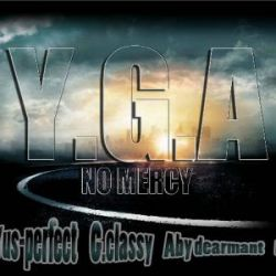 Young Gifted African (YGA) - G Classy_kona