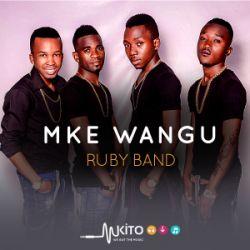 Ruby Band - Kibakubaku Orginial