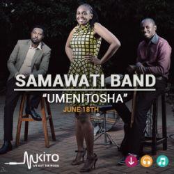 Samawati Band - Umenitosha