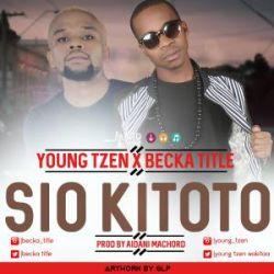 Young Tzen - Mtoto mdogo