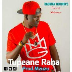 Mshoma - Kwako Ft Barnaba