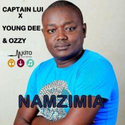 Captain Lui - Agwan ( Ft. Nattsome)
