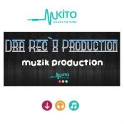 Dra Rec`x Production - Mimi Na Wewe