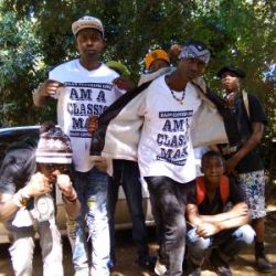True Gangstarz - Lalala