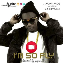 Jimmy Moe - Im So Fly Ft. Karrysan