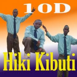 Ten D - Hiki kibuti