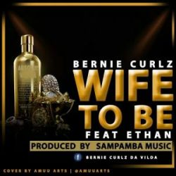 Bernie Curlz - My wife to be