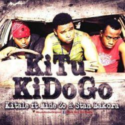 kitale - Kitu Kidogo Ft Mide zo & Stanbakora