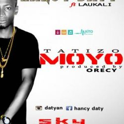 Hancy Daty - Maisha Yangu ft Tido Classic