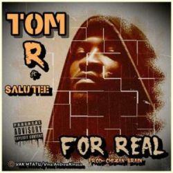 TOM R - Hip hop