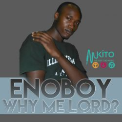 EnoBoy - My Lord