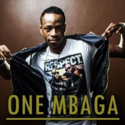 One Mbaga - Una Pendeza Ft- Dady The Hunter
