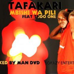 Mbishi wa Pili a-k-a Mzawa - Tafakari