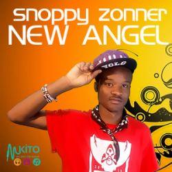 Snoppy Zonner - Vuta Pumzi