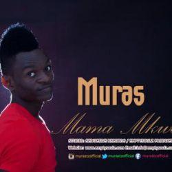 Muras - Mama Mkwe