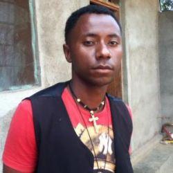 BAPA BOY - NISHIKE MKONO