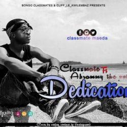Classmate - Dedication