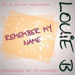LOUIE B - Mwambie Ilete (Feat. Eze Chris)