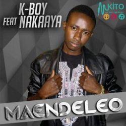 K Boy - God Show Me The Way