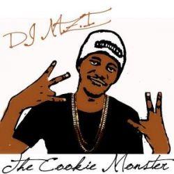 DJ MZI - Dj M.Z.I. - Coco(Remix)(Feat Nya Lee & Kristinia DeBarge)