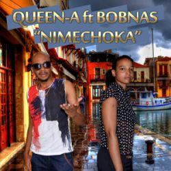 Queen A - Wanaona Haya Ft. Jambo Squad