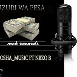 MALOSHA MUSIC - Uzuri wa pesa