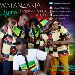 Watanzania - TANZANIA  YETU/KADI