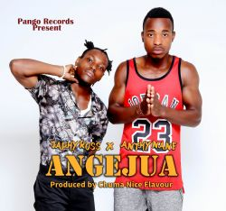 Japhy Ross - Angejua (Japhy Ross X Anthy Nane)