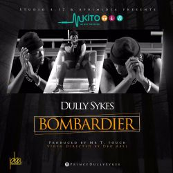 Dully Sykes - Bombardier