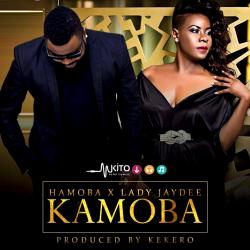 Lady JayDee - Kamoba X HAMOBA (Prod by Kekero)