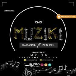 Darassa - Muziki