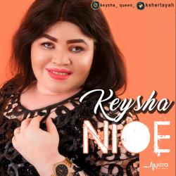 Keysha  - Nioe (Produced by Abydad)
