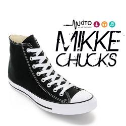 Mikke Davoic - MikkeD-Kumkichwa BtKv