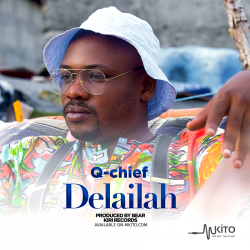 Q Chillah - Delailah