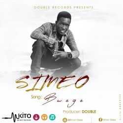 Simeo - SIMEO-_Bwege (Produced by_Double )