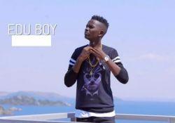 Edu Boy - Naiee (Remix)