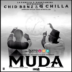 Chidi Benz - Muda Ft.Q Chillah
