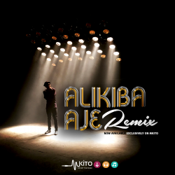 Alikiba - AJE (Remix) Ft. M.I