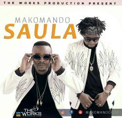 Makomando - Saula