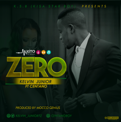 Kelvin Junior - ZERO