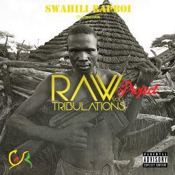 Swahili Rapboi - Umenichanganya
