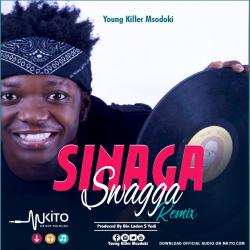 Young Killer - Sinaga Swagga Remix