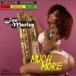 Joe Marley - Joe Marley - Much more