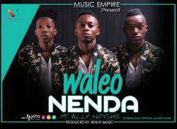 WALEO - Nenda