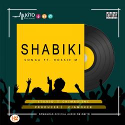 Songa - Shabiki Ft. Rossie eM