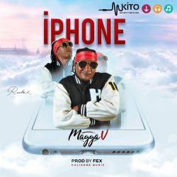 Magga V - I Phone