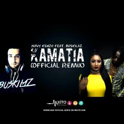 Navy Kenzo - Kamatia Remix Ft. Buskilaz