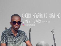Chollo maarifa - Sorry